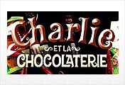 Charlie et la Chocolaterie™