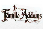 Famille Addams™