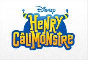 Henry Câlimonstre™