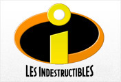 Les Indestructibles™