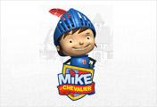 Mike le chevalier™