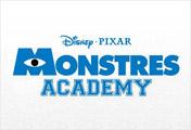 Monstres Academy™