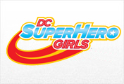 Super Hero Girls™