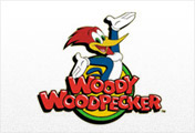 Woody Wood Pecker™