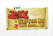 Jake et les pirates™