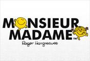 Monsieur Madame™
