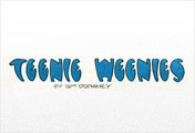 Teenie weenies™