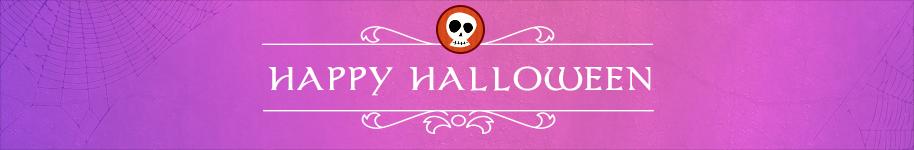 Happy Halloween Ideen und Anleitung