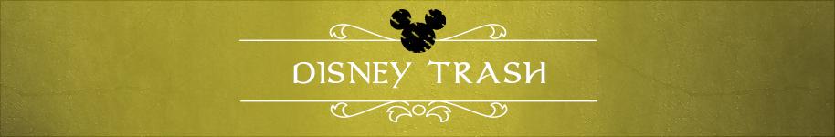 Idee tutorial Halloween Disney trash