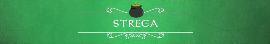 Per un Halloween di incantesimi e magie scegli il tema Streghe