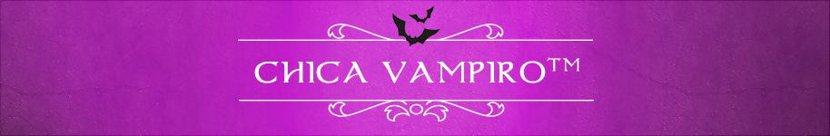 Vídeo Chica Vampiro Halloween