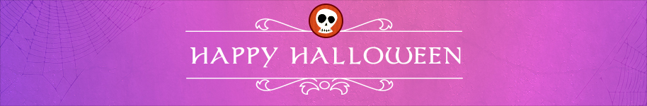 Ideias & dicas Happy Halloween