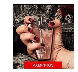 vampiros halloween