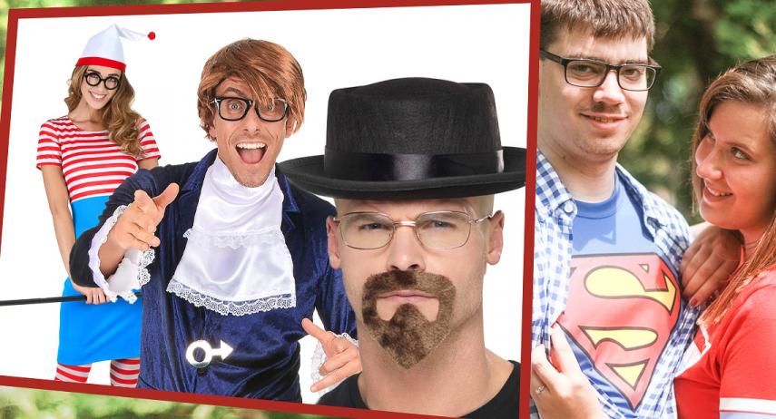 Comment se déguiser quand on porte des lunettes ?