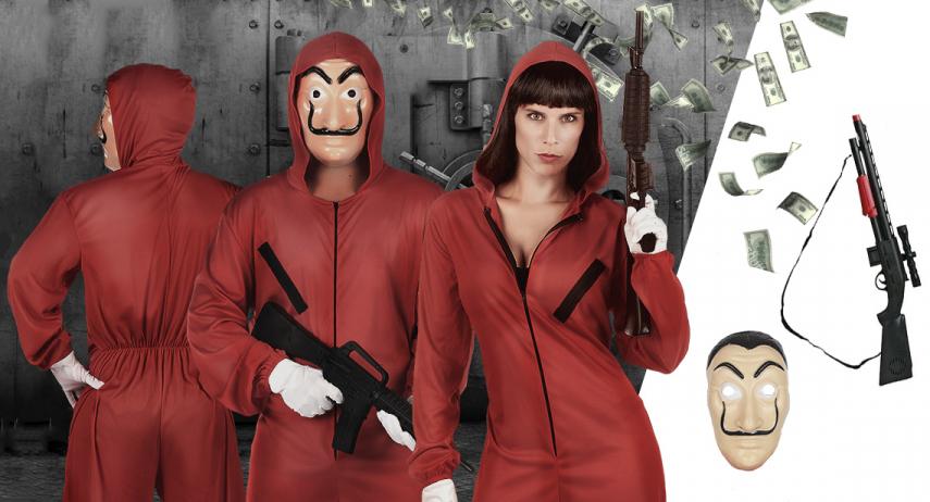 Idées de déguisements de série TV
