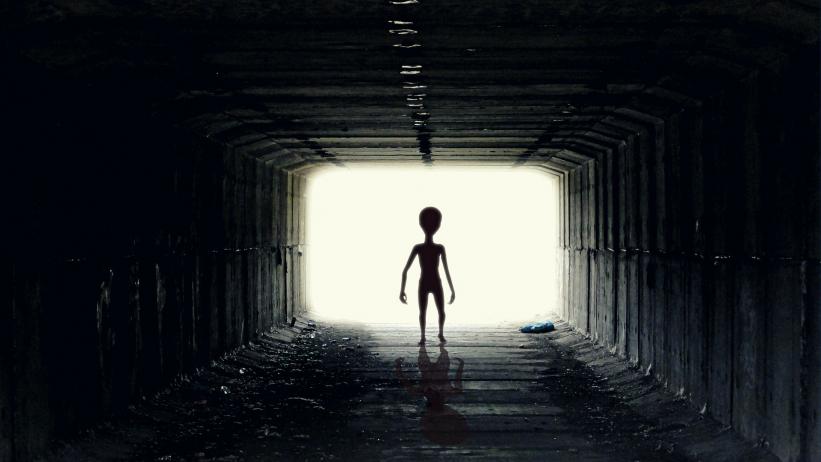 Comment fabriquer un déguisement d'extraterrestre ?