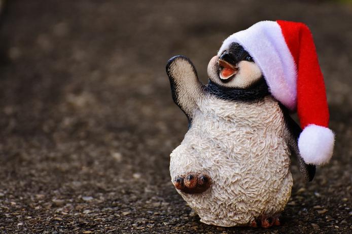 Comment fabriquer un déguisement de pingouin ?