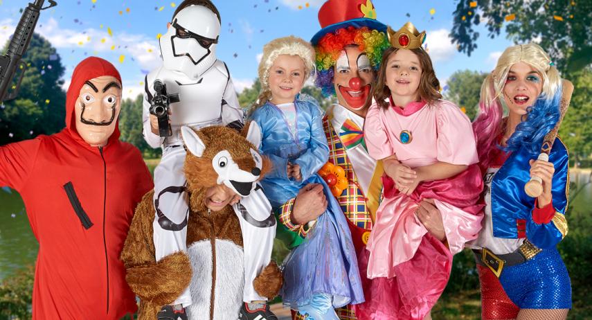 Comment se déguiser pour le Carnaval ?