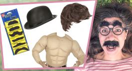 Mesdames, voici comment vous déguiser en homme !