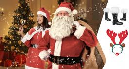 Toutes les idées de déguisements pour Noël