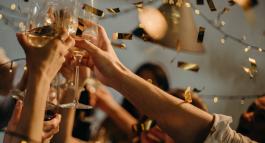 5 étapes pour organiser sa soirée du Nouvel An