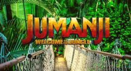 Comment se déguiser sur le thème de Jumanji ?