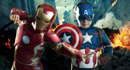 Comment créer un déguisement de super-héros fait maison ?