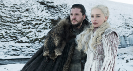 Comment se déguiser en personnage de Game of Thrones ?