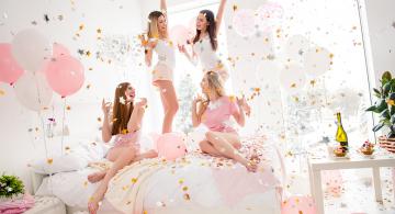 Comment organiser une soirée pyjama : nos conseils !