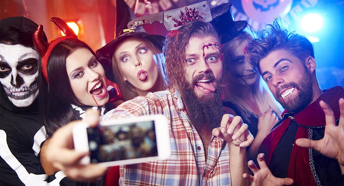 Comment organiser une soirée d'Halloween ?